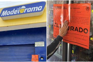 80 businesses in Tijuana have been penalized for non-compliance...