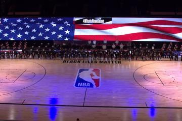 ¡Regresa la NBA entre cuarentena, protestas y lujos!