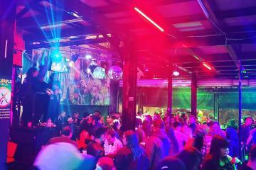 Rubik's Bar en Tijuana planea reabrir sus puertas en agosto