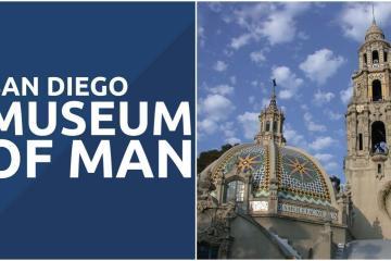 El Museo del Hombre de San Diego cambia su nombre por inclusión