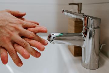 Anuncian corte de agua en 16 colonias de Tijuana