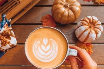 ¡Amantes del café! Pumpkin Spice Latte regresa este mes a Starbucks