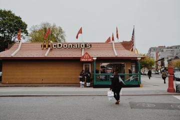 McDonalds cerrará 200 restaurantes en Estados Unidos tras...