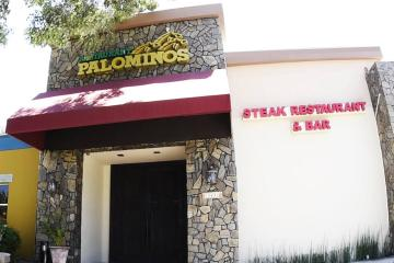 """Palominos"" restaurant closed down for hosting a ""party"""