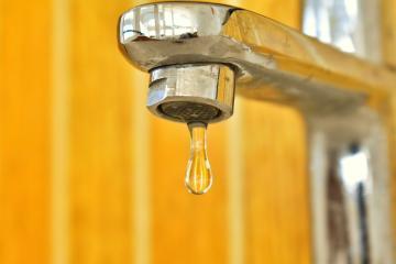 20 colonias de Tijuana permanecerán sin agua este martes