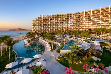 Los Cabos Hotel is among the best top 10 in the world