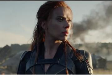 Descartan estreno digital de Black Widow