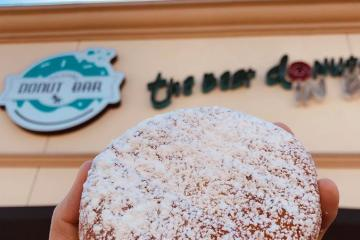 "Clausuran ""Donut Bar"" de Plaza Río por falta de higiene"