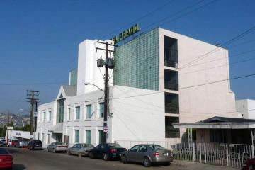 Asaltan con violencia Hospital del Prado en Tijuana
