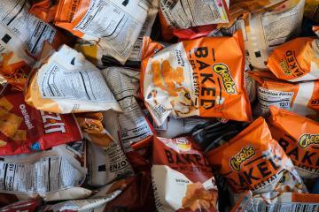"""Oaxaca prohíbe la venta de refrescos y comida """"chatarra"""" a..."""