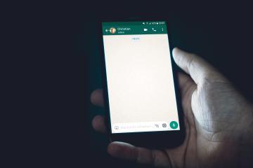 WhatsApp ya no te dejará hacer captura de pantalla en los chats