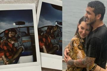 Se confirma romance entre Belinda y Christian Nodal