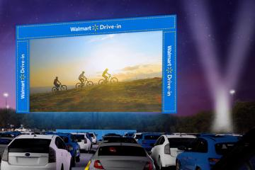 Estacionamientos de Walmart en Estados Unidos se convertirán en...