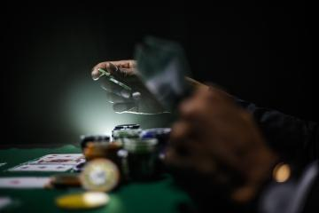 Underground casino raided in Playas de Tijuana