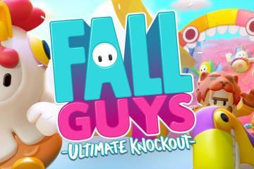"""¿Conoces el """"Fall Guys""""? El juego de último momento en..."""