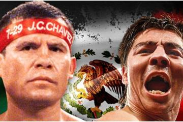 Julio Cesar Chavez vs. Travieso to face off in Tijuana this September