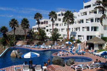Tras reapertura de albercas suben las reservaciones en hoteles de...