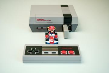 Nintendo busca diseñadores de videojuegos en 2D
