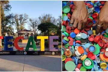 Tapitaton llega a Tecate: Saca tus tapitas y ayuda a niños con...