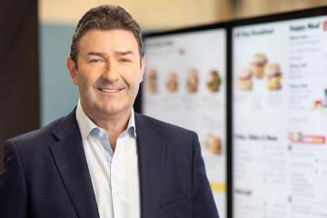McDonald's demanda a ex CEO por mantener varias relaciones con...