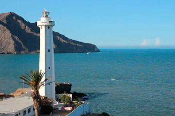San Felipes Malecón and beaches will be partially open to the public