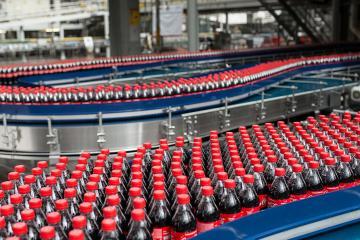 """Coca Cola lanza advertencia en sus envases: """"No recomendable en..."""