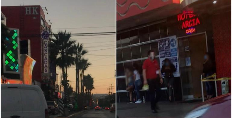 La Coahuila en Tijuana reporta fin de semana activo en pleno...