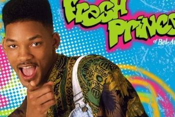 """El remake de """"El Príncipe del Rap"""" ya está en desarrollo"""