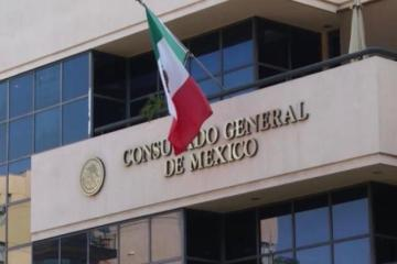 Mexican Consulates to open in the United States