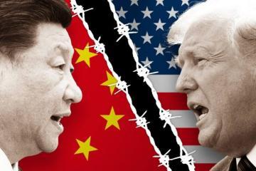 """Trump: """"Si no gano las elecciones, China será dueña de EE.UU."""""""