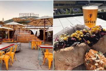 Telefónica Gastro Park gana premio como uno de los restaurantes...
