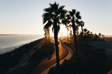 California está por registrar 600 mil casos positivos por coronavirus