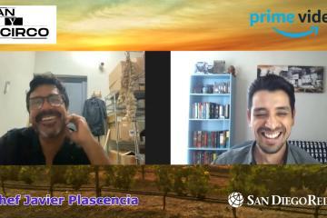 Javier Plascencia opina sobre los chiles toreados y su...