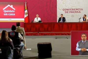 Viernes de Semáforo: Información general por COVID-19 en México