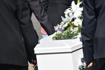México decreta luto nacional por 30 días debido a Covid-19