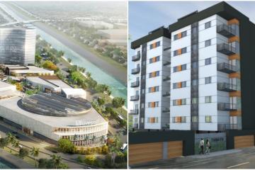 """""""Fashion Mall"""" will create a new urban oasis in Tijuana"""