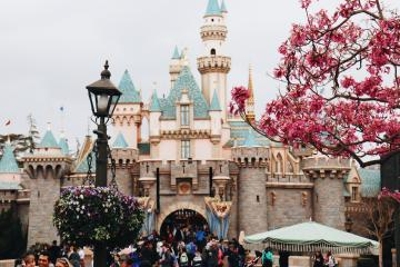 Disneyland in California is ready to reopen to the public