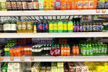 ¡Cuidado! en lugar de bebida o comida estos productos son...