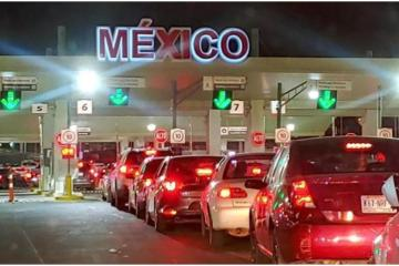 Americans could pay up to 17 thousand pesos for not complying with...
