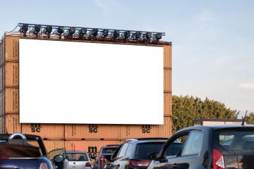 UABC opens its own drive-in cinema this Friday