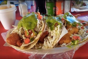 "Baja California in the second season of ""The Taco..."
