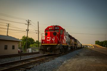 Tijuana will have an Interurban Train: it will go from the San...