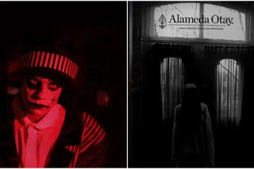 """Laberintos de terror de """"Sin Escape"""" regresan a Tijuana..."""