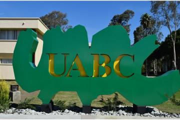 For the fourth time UABC is chosen as one of the best universities...