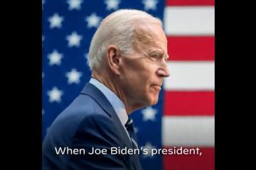 Campaña Electoral Biden