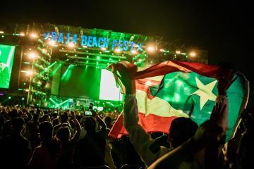 Baja Beach Fest will have second reggaeton weekend in 2021
