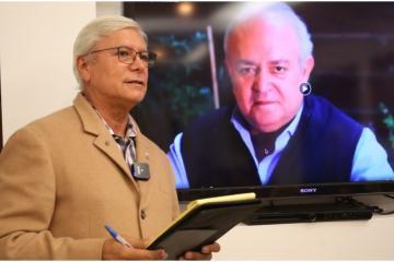 Nombres y Apellidos |  Jaime Bonilla vs Osuna Millán
