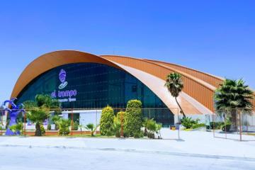 Museo El Trompo en Tijuana reabre sus puertas al público