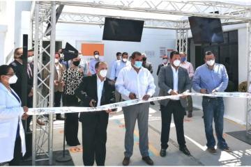 Crean laboratorio especializado en Covid-19 para empresas en Tijuana