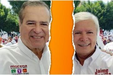 Nombres y Apellidos |   Bonilla ataca y González Cruz se defiende